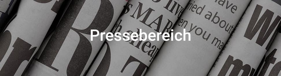 Pressebereich Deporvillage
