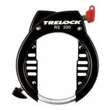 Cadeado de quadro Trelock RS 300
