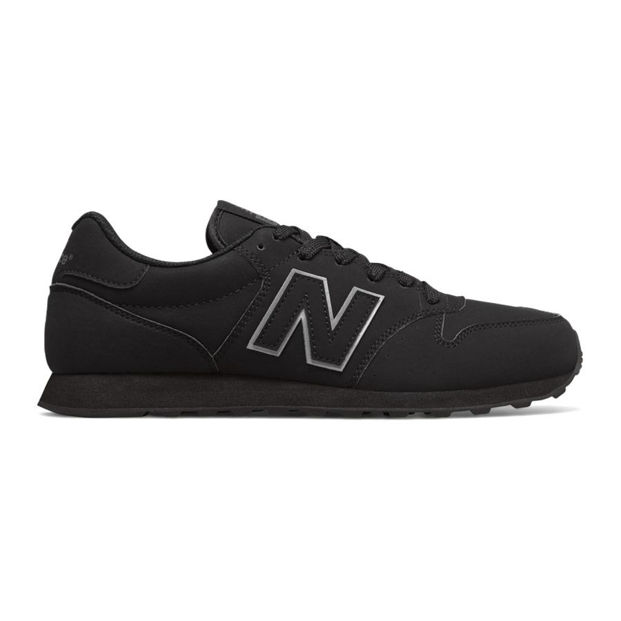 Chaussures New Balance 500 noir