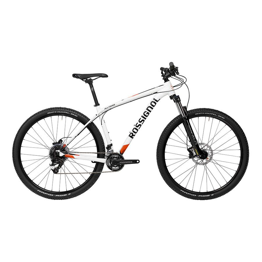 Black Temptation Borsa da Sella per Bicicletta da Trekking