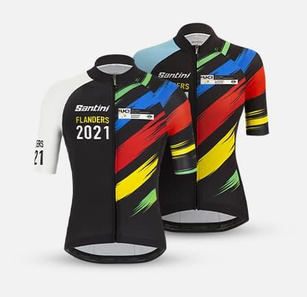Flanders 2021 Santini