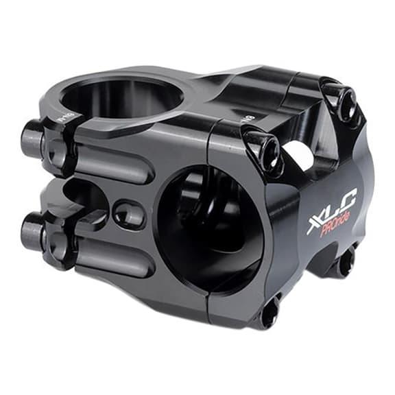 MTB Stem 31.8mm XLC Pro Ride Black