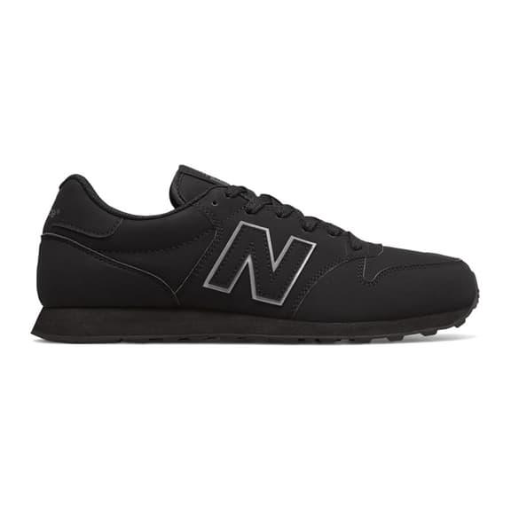 Scarpe New Balance 500 nero