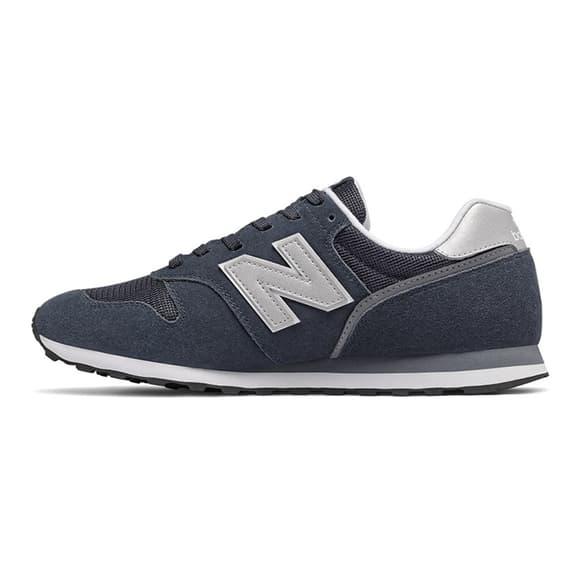Scarpe New Balance 373 v2 blu navy grigio