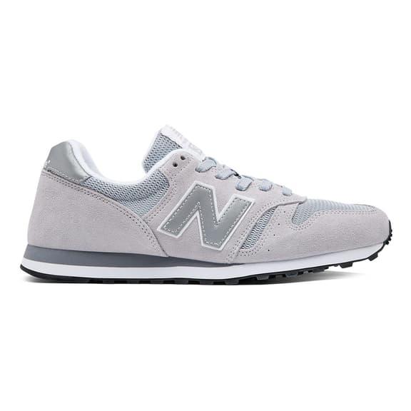 New Balance 373 Shoes Light Grey