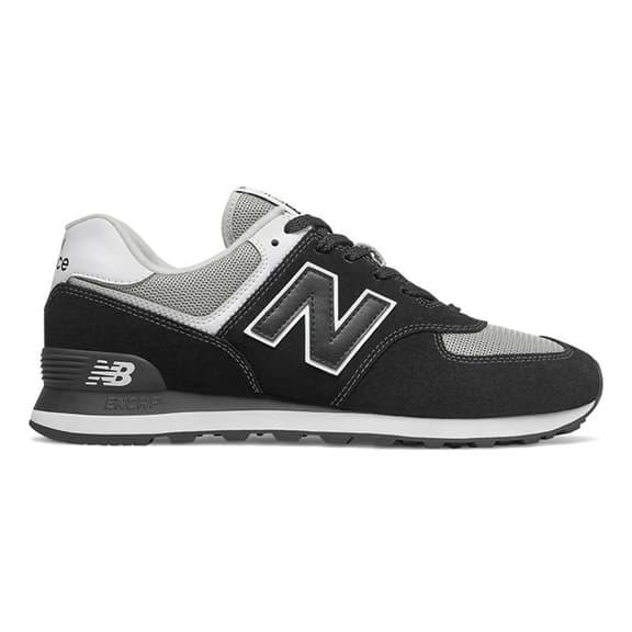 Scarpe New Balance 574 v2 nero grigio