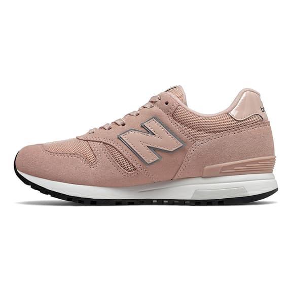 Scarpe New Balance 565 rosa donna