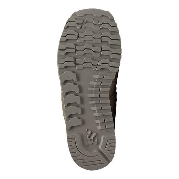 Scarpe New Balance 420 verde kaki beige bambino   Deporvillage